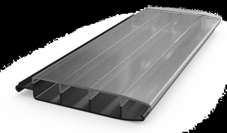 PVC Metallic Solar